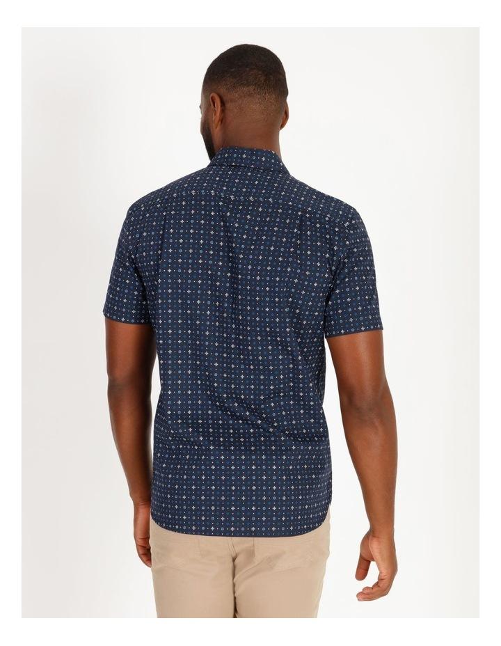 Fender Short-Sleeve Geometric Print Shirt image 3