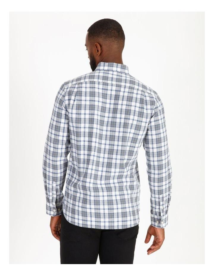 Lennon Long-Sleeve Check Shirt image 3