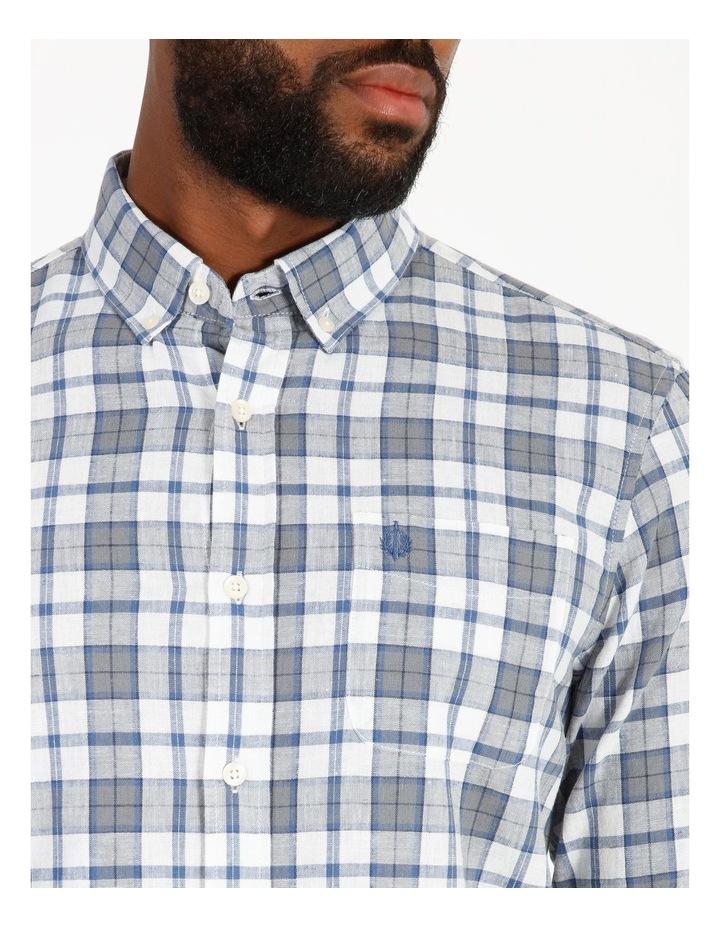 Lennon Long-Sleeve Check Shirt image 4