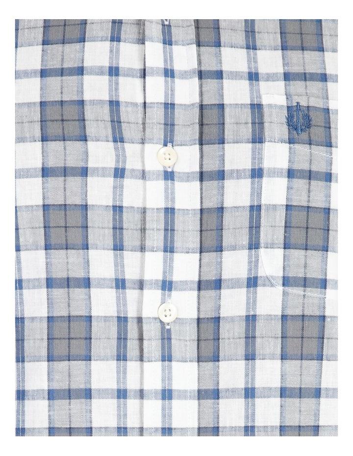 Lennon Long-Sleeve Check Shirt image 5