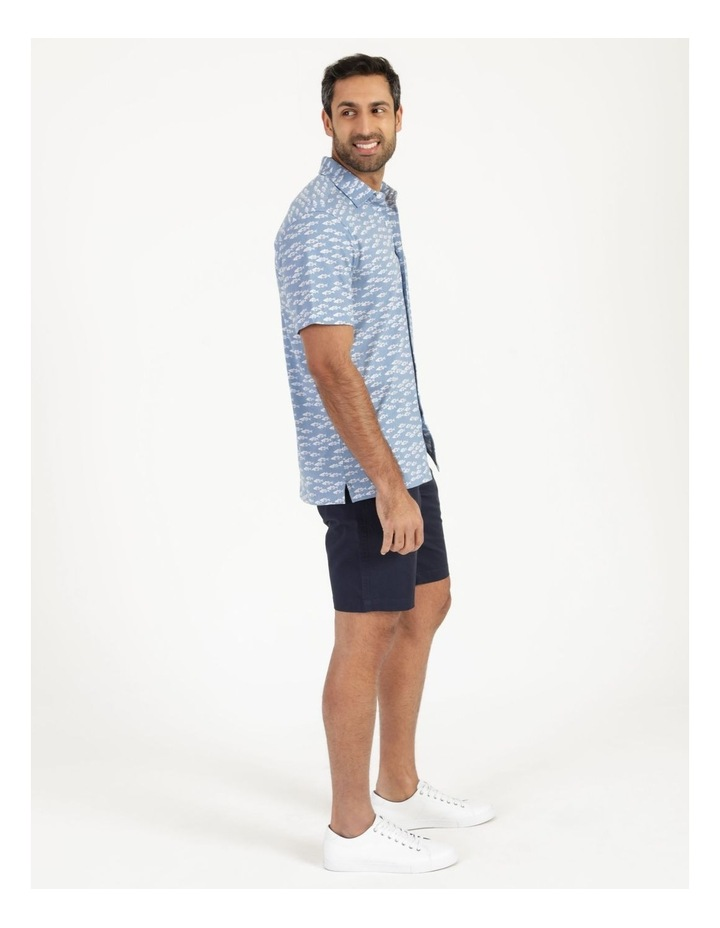 Bennett Fisher Jersey Print Shirt image 4