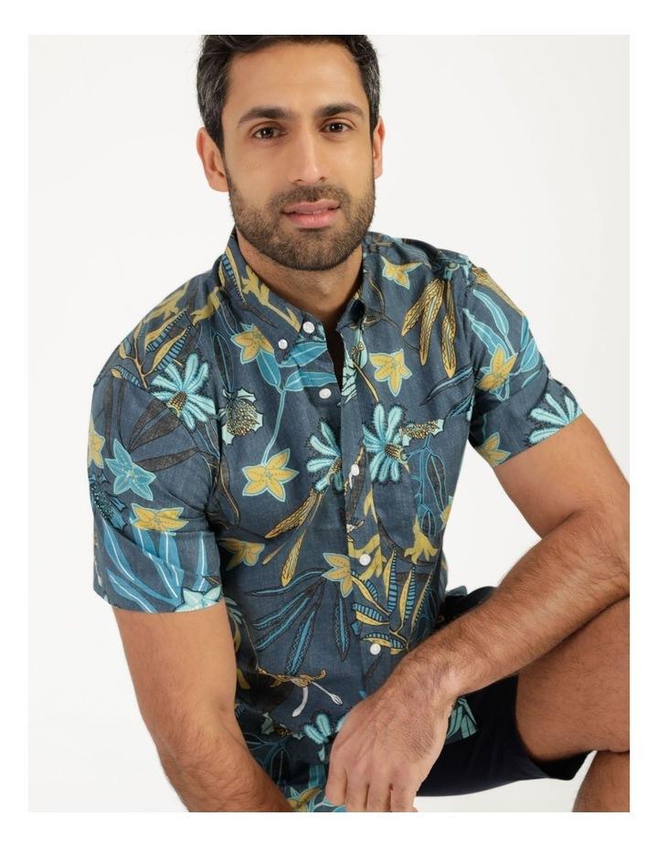 Mitchum Forest Print Shirt image 2