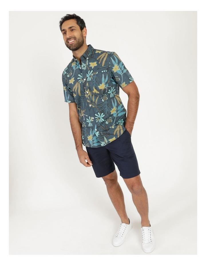 Mitchum Forest Print Shirt image 4