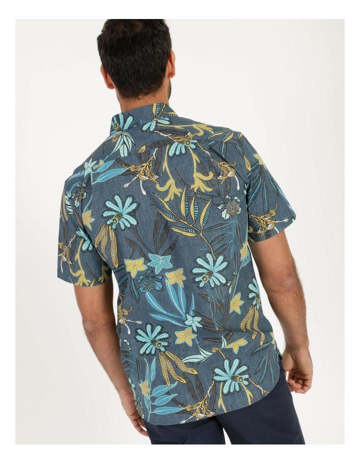 Mitchum Forest Print Shirt image 5