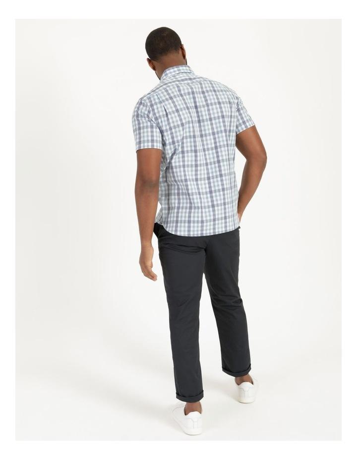 Newman Multi Check Shirt image 5