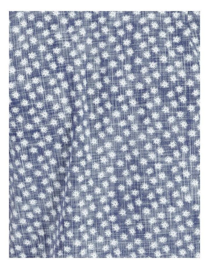 Chaplin Floral Reversible Print Shirt image 7