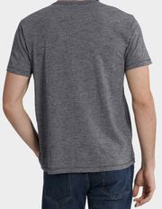 Reserve - Short Sleeve Crew Neck Print Tee
