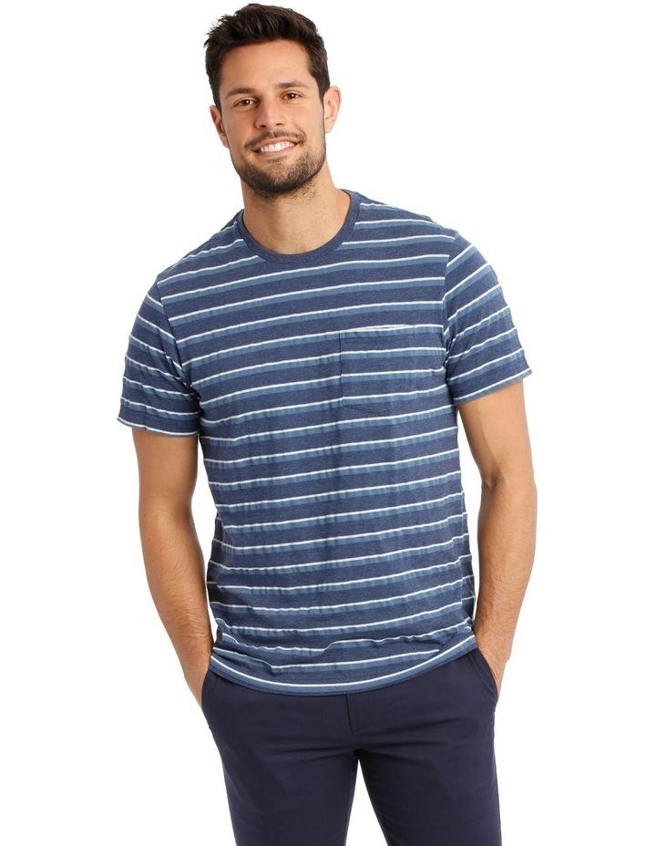 Ventura Stripe T-Shirt image 1