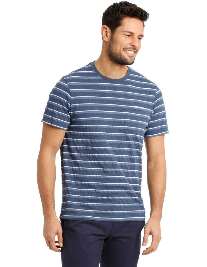 Ventura Stripe T-Shirt image 2