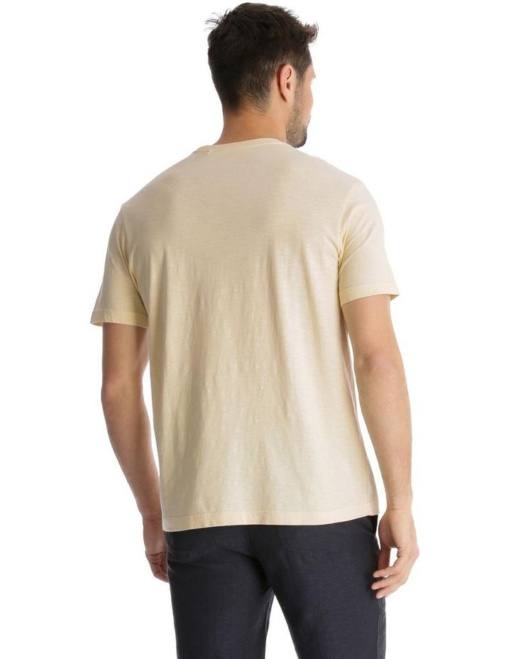 Yachting Print T-Shirt image 3