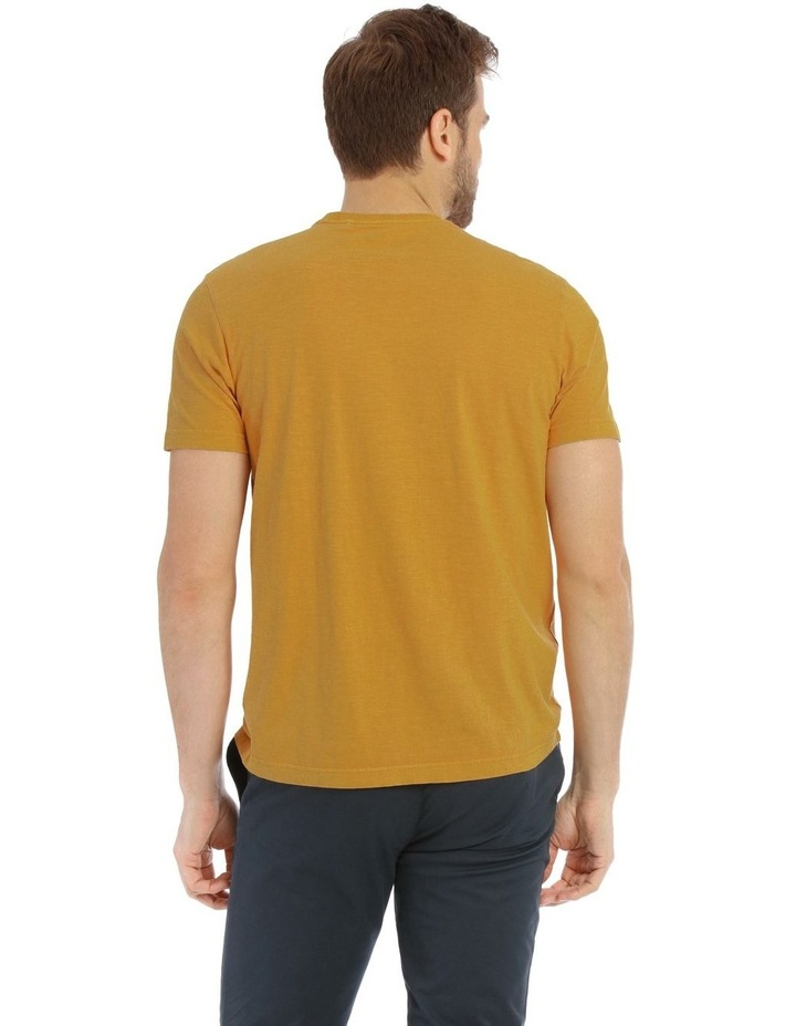 Sunset Garment Dye Crew Tee image 3