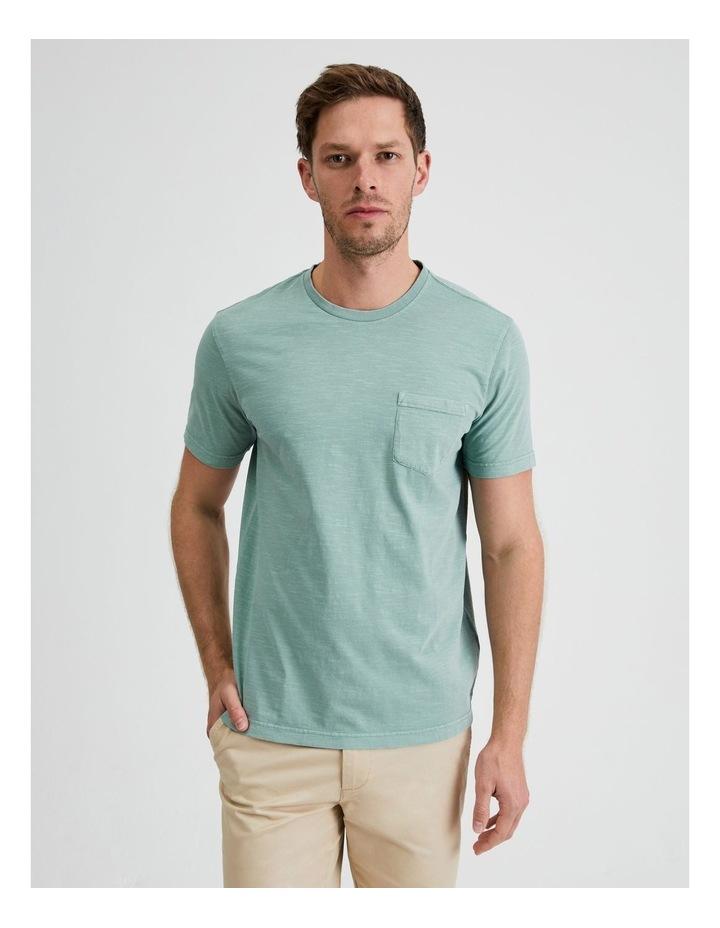 Sunset Garment Dye T-Shirt image 1