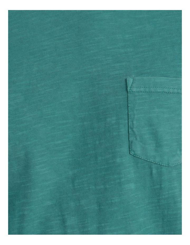 Sunset Garment Dye Tee image 7