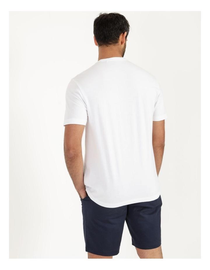 Copacabana Lifestyle Graphic T-Shirt image 6
