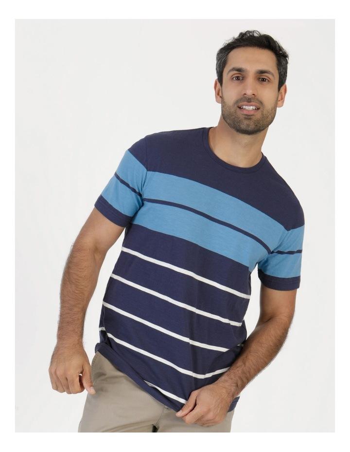 Southern Cross Yarn Dyed T-shirt image 1