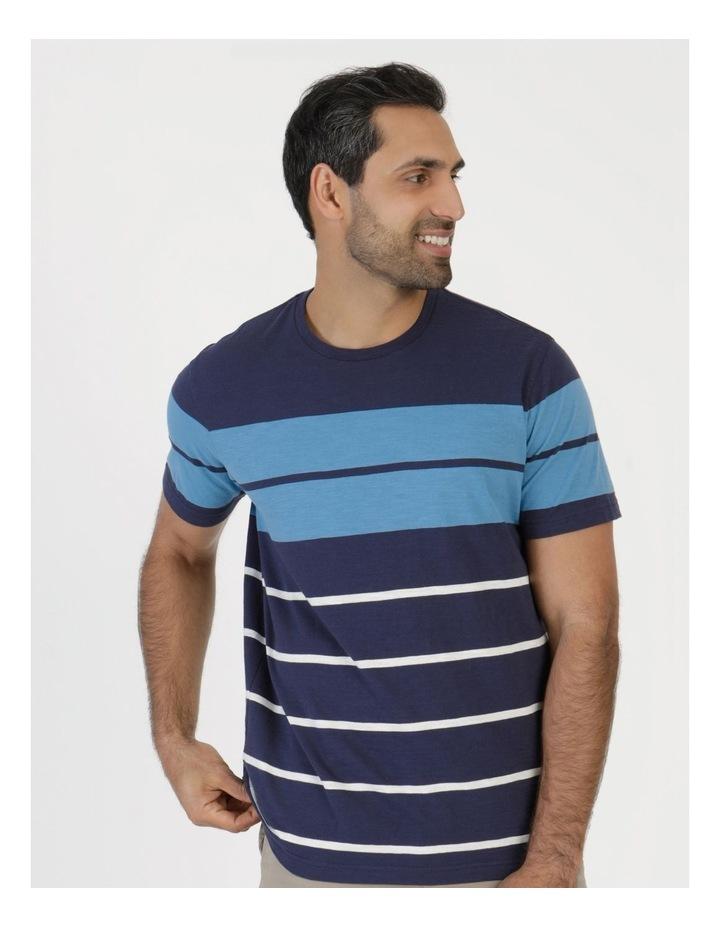 Southern Cross Yarn Dyed T-shirt image 3