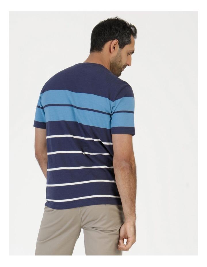 Southern Cross Yarn Dyed T-shirt image 4
