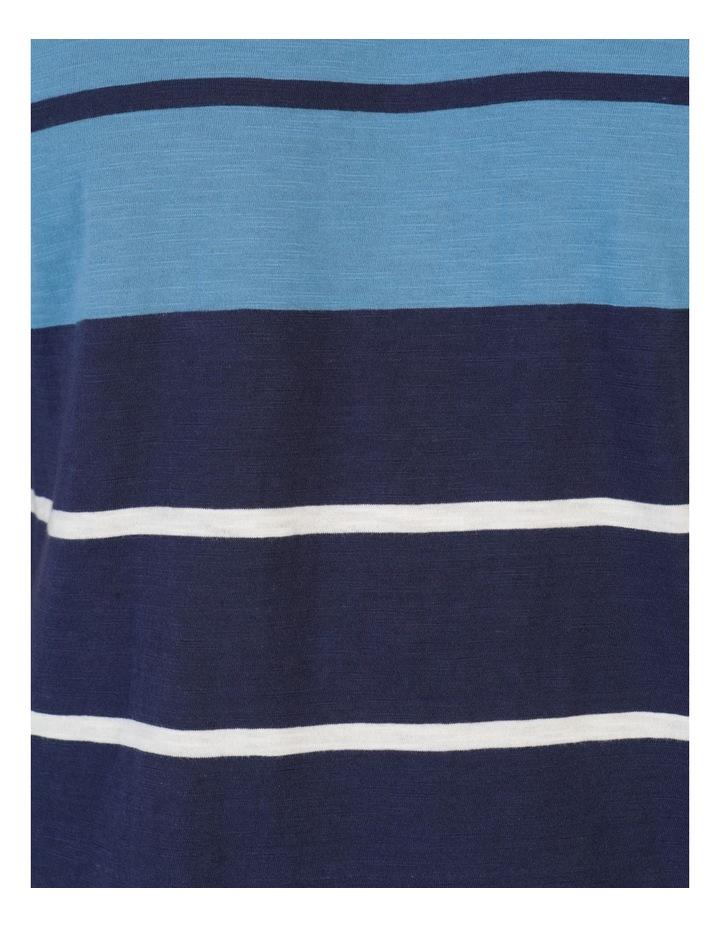Southern Cross Yarn Dyed T-shirt image 7
