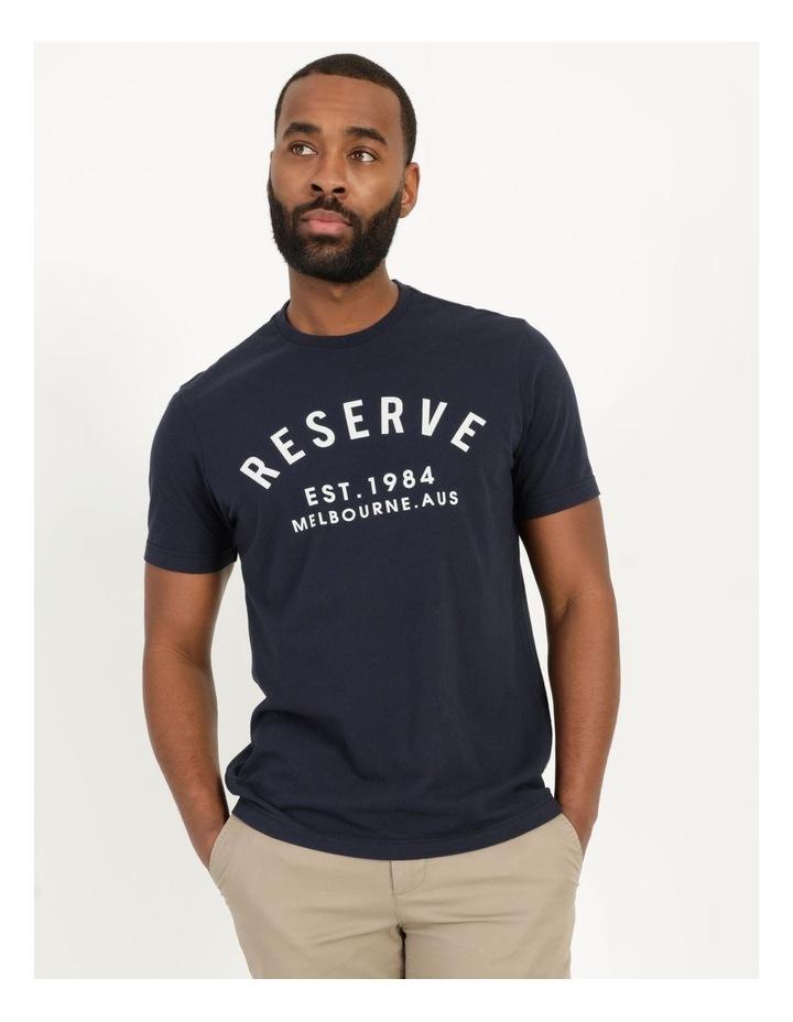 Melbourne Graphic T-Shirt image 1