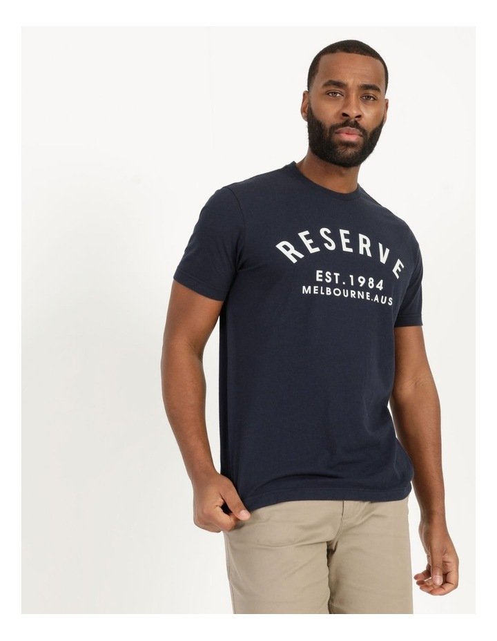 Melbourne Graphic T-Shirt image 4