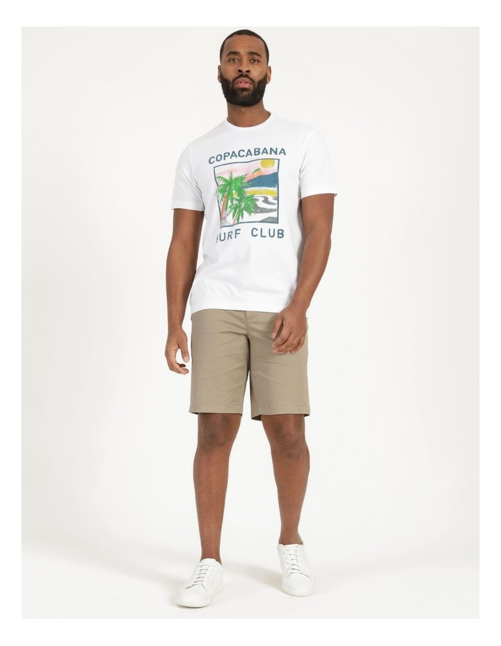 Copacabana Surf Club Graphic T-Shirt image 1