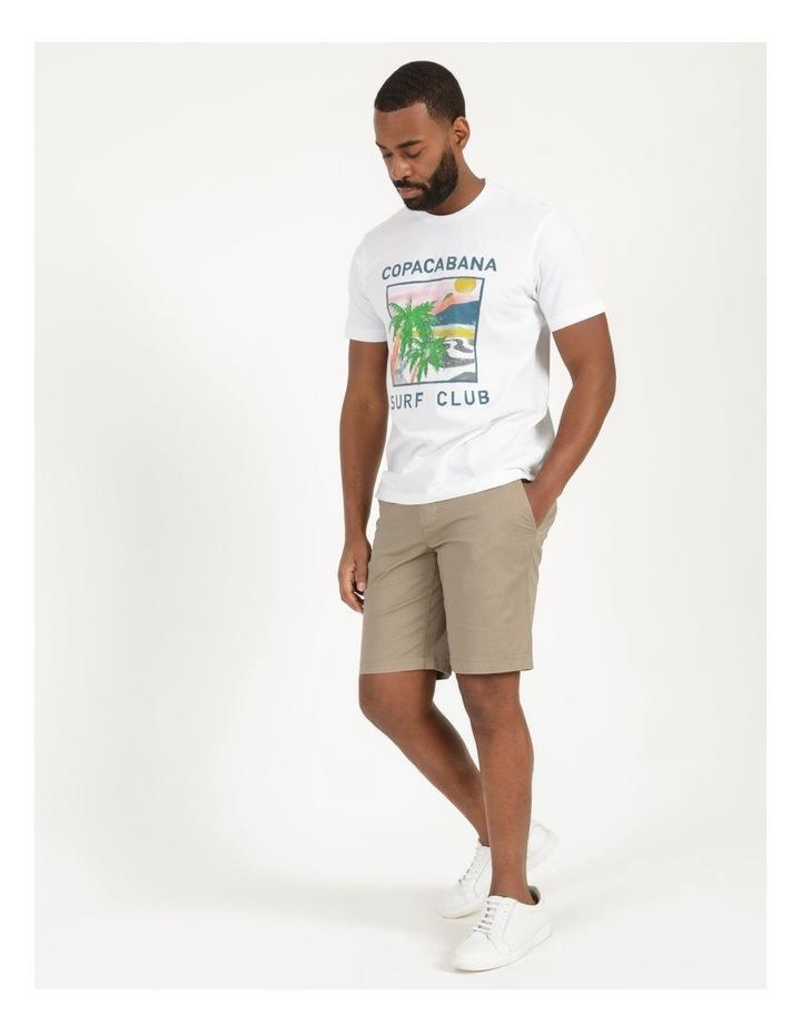 Copacabana Surf Club Graphic T-Shirt image 4