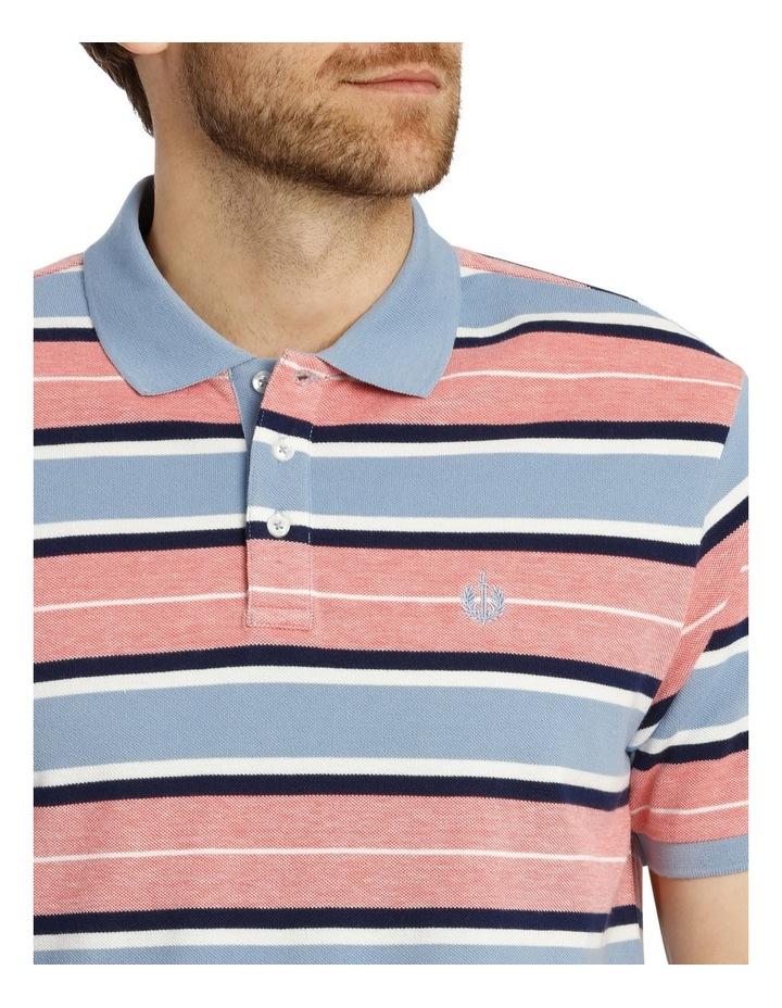 Wilson Stripe Polo image 4