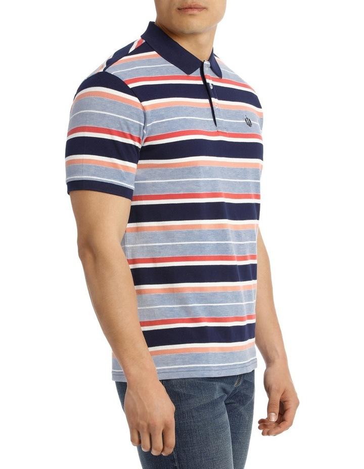 Wilson Stripe Polo image 2