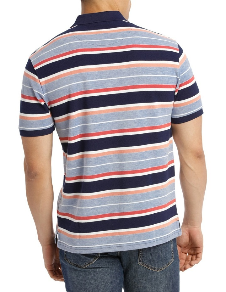 Wilson Stripe Polo image 3