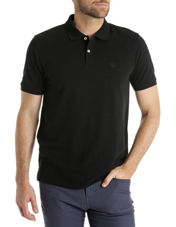 574a7fda8 Reserve Essential Plain Polo