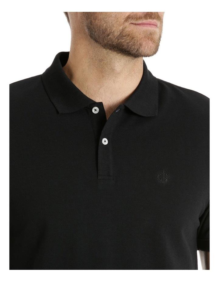 Essential Plain Polo image 4