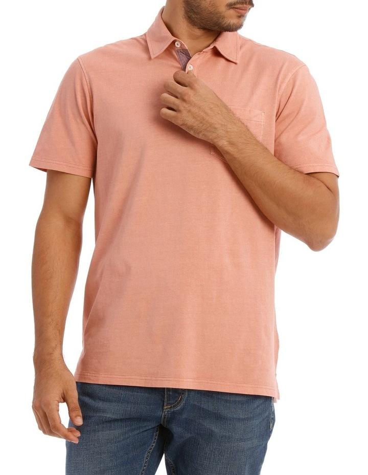 Arizona Garment Dye Polo image 1