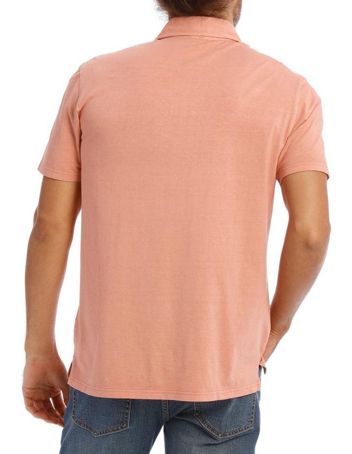 Arizona Garment Dye Polo image 3