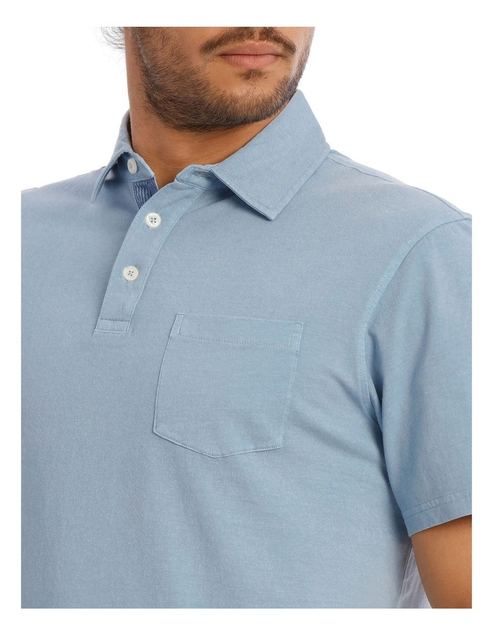 Arizona Garment Dye Polo image 4