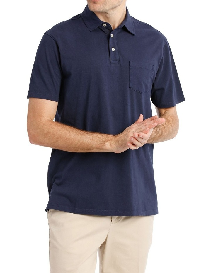 Arizona Garment Dye Polo image 1