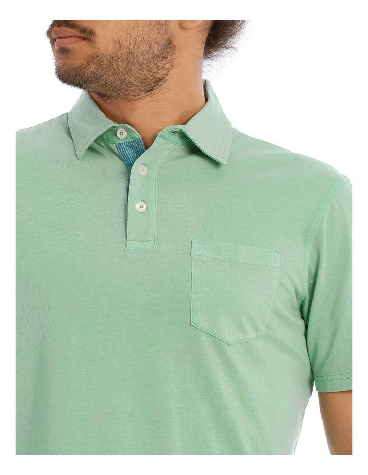 Arizona Garment Dye Polo image 4