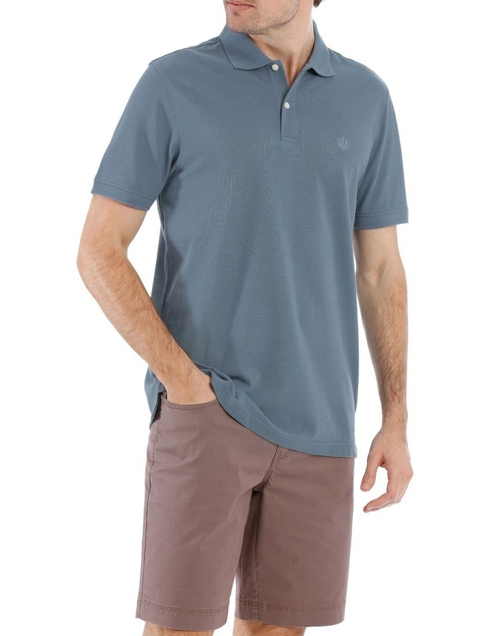 Essential Plain Polo image 1