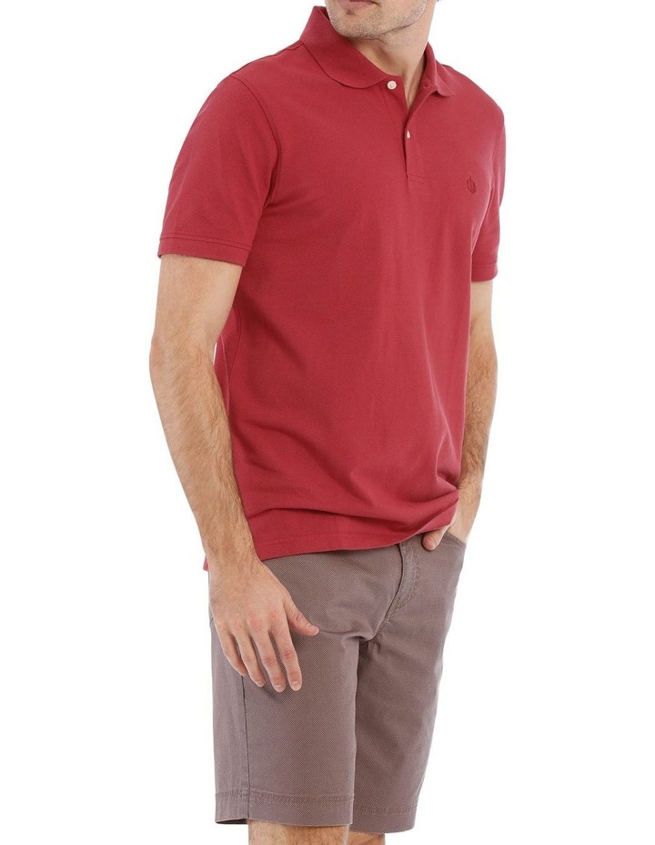 Essential Plain Polo image 2