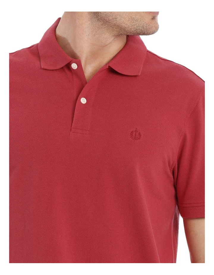Essential Plain Polo image 4