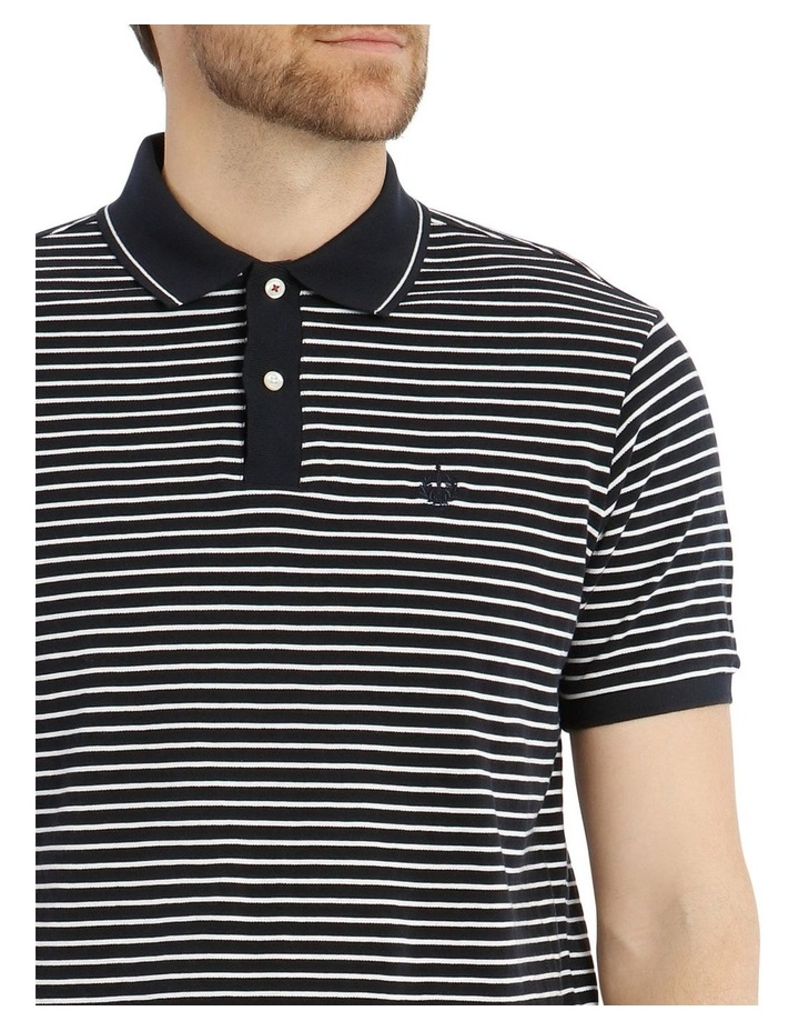 Hampton Feeder Stripe Polo image 4