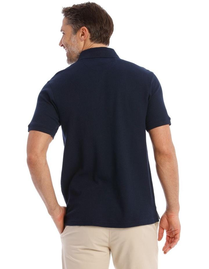Westbury Textured Polo image 3