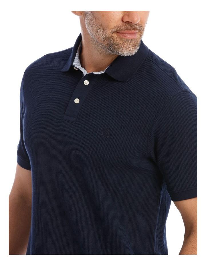 Westbury Textured Polo image 4