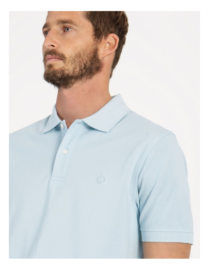 Essential Plain Polo image 5