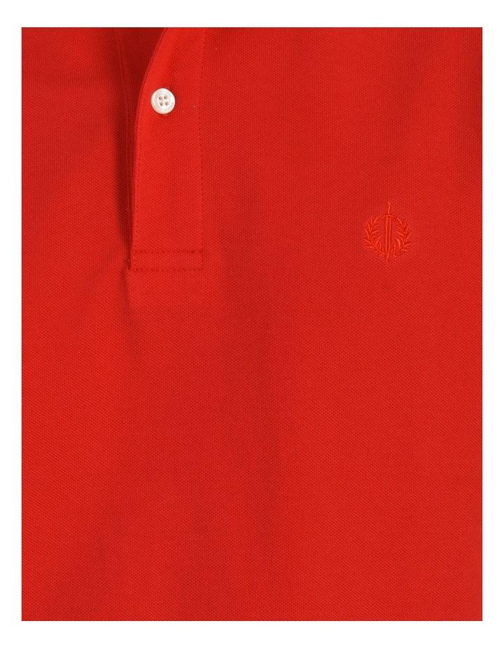 Essential Plain Polo image 6