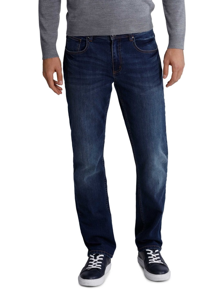 Essential Jean Blue image 1