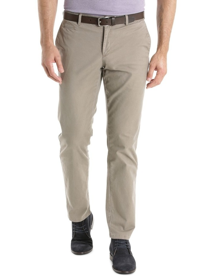 Breckland Stretch Textured Chino image 1