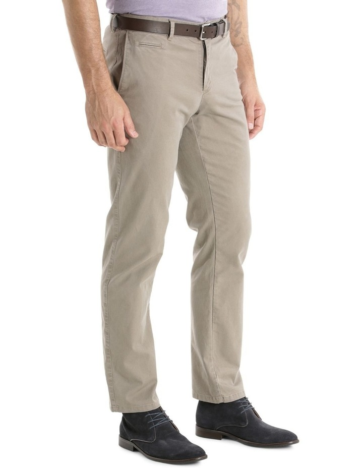 Breckland Stretch Textured Chino image 2
