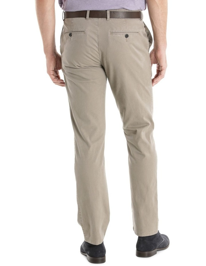 Breckland Stretch Textured Chino image 3