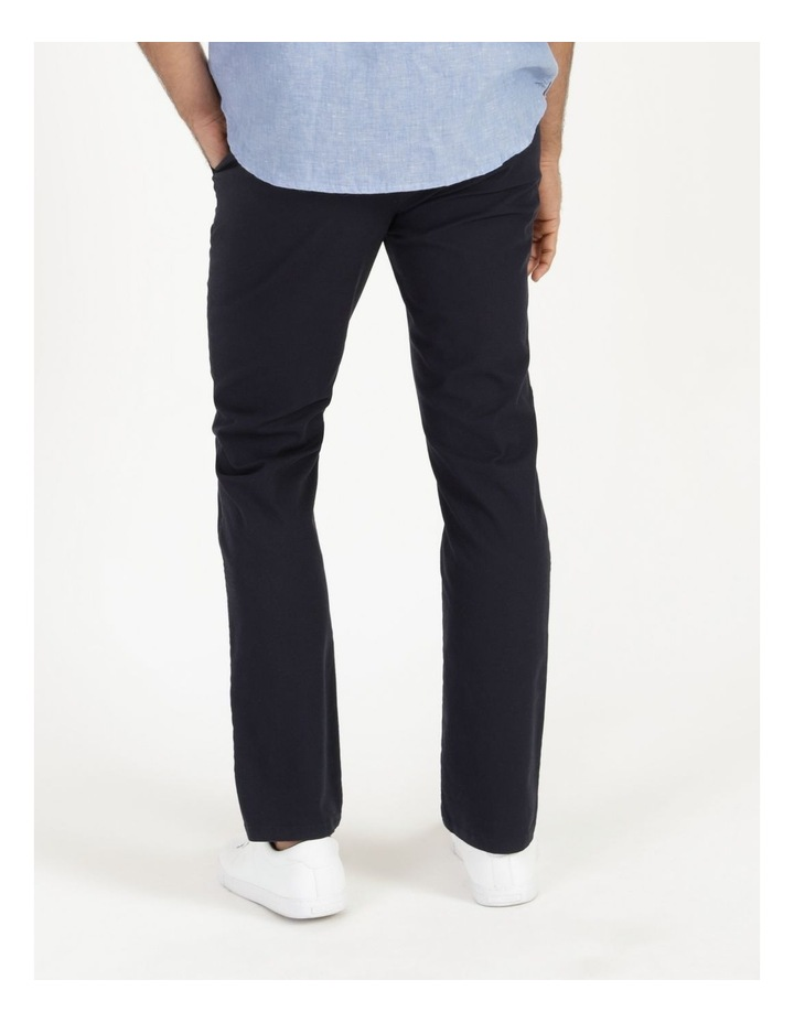 Breckland Stretch Textured Chino image 5