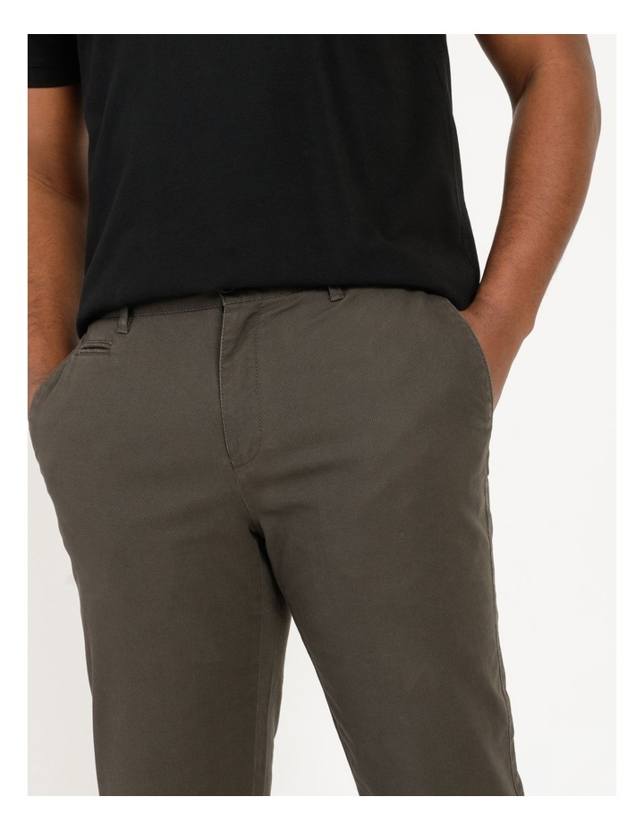 Breckland Stretch Textured Chino image 6